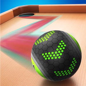 Marble Clash  2 player game