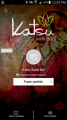 Katsu Sushi Bar 2.0.2 Screenshots 2