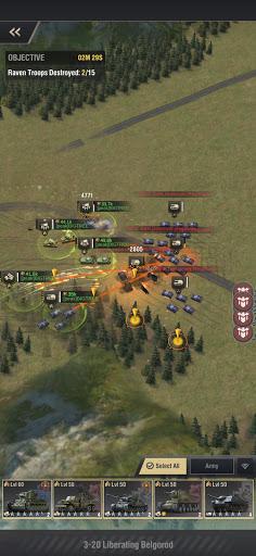 Warpath screenshots 13