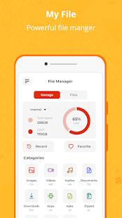 Image For File Manager 2021, File Explorer Free Versi 1.5 3