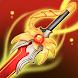 ソードナイツ : Idle RPG (魔法石) - Androidアプリ