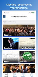 AAD Meetings Apk 1