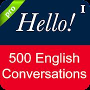 English Conversation Pro