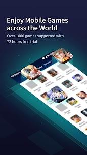 UU Game Booster APK 5.5.1.0719 2