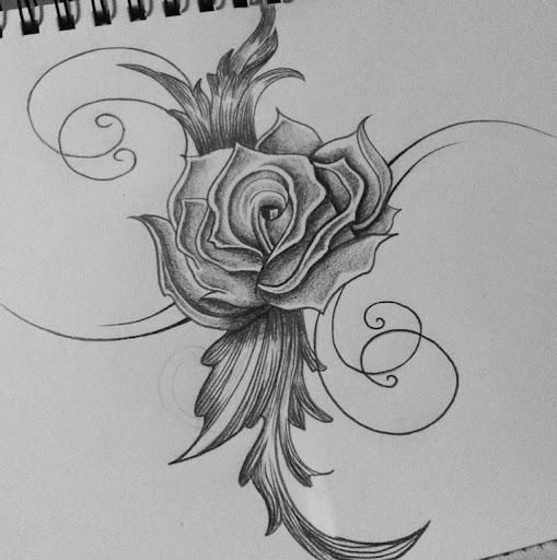 Easy Pencil Drawing Ideas 4.0 Screenshots 6