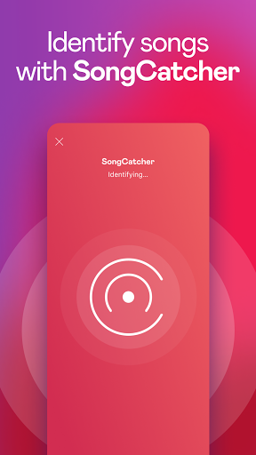 Deezer Music Player: Songs, Playlists & Podcasts  screenshots 8