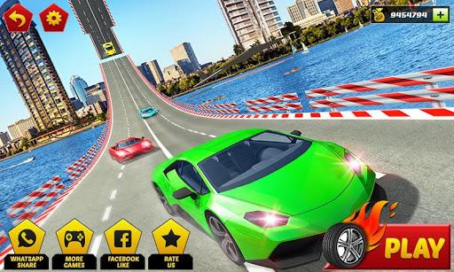Impossible GT Car Racing Stunts 2019 1.8 screenshots 1