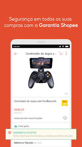 Shopee: Compre Online no 9.9 android2mod screenshots 6