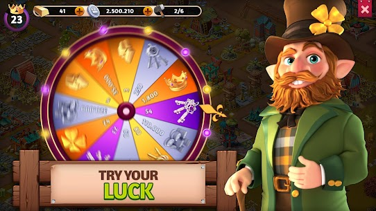 Fantasy Island Sim: Fun Forest Adventure Mod Apk (Unlimited Money) 8