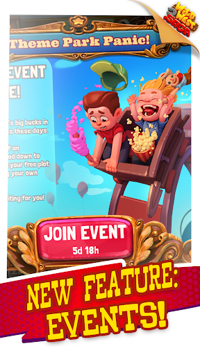 Idle Tycoon: Wild West Clicker Game - Tap for Cash 1.14.0 screenshots 7