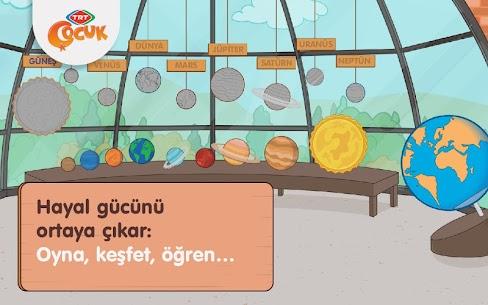 TRT Çocuk Anaokulum Apk Güncel 2021* 10