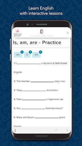 learn english with wse screenshot 1