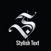 Fancy Stylish Text - cool fonts nickname generator