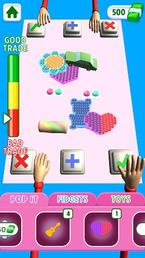 Fidget Trading Pop It Toys  screenshots 11