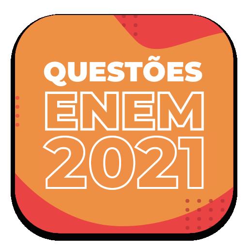 Baixar Questões ENEM 2021 e Provas de Vestibulares para Android