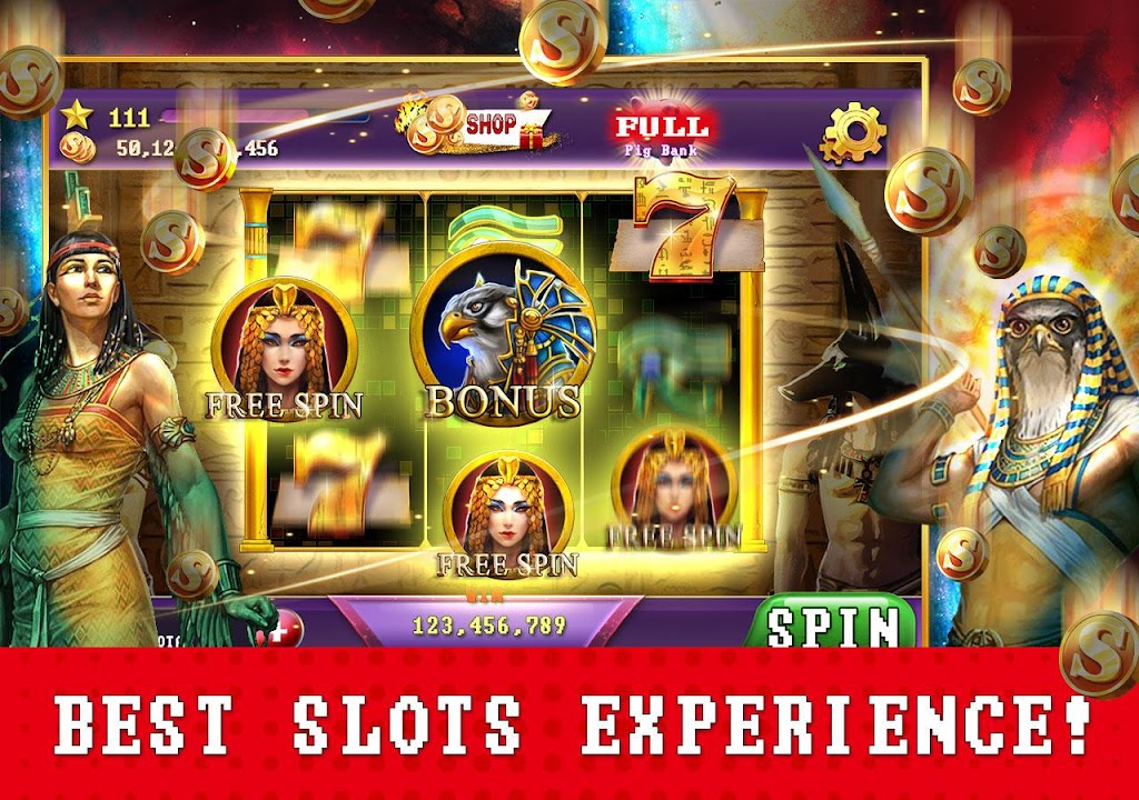 casino 21 nova Slot