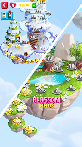 Puzzle Pets - Popping Fun 2.1.3 screenshots 8