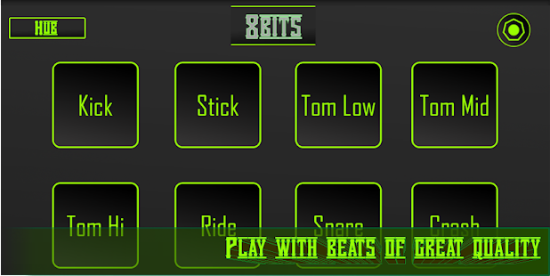 Drum Beat Screenshot