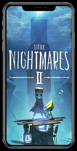 Little Nightmares 2 Wallpaper HD 1.0 screenshots 1