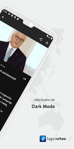 tagesschau - Aktuelle Nachrichten 3.0.2 Screenshots 2