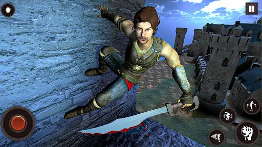 Prince Assassin of Persia 3D : Creed Ninja Hunter 1.9 screenshots 6