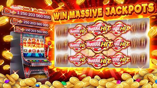 Huuuge Casino Slots - Best Slot Machines 6.0.2600 screenshots 2
