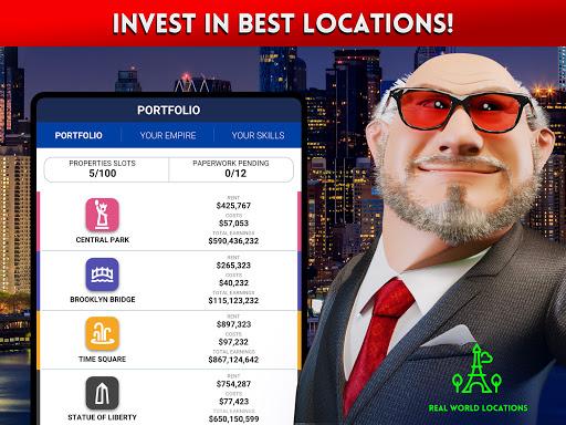 LANDLORD Tycoon Business Simulator Investing Game 3.6.0 screenshots 12