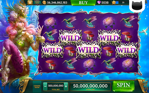 ARK Slots - Wild Vegas Casino & Fun Slot Machines  screenshots 21