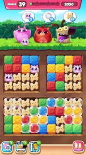 Cookie Cats Blast Screenshot