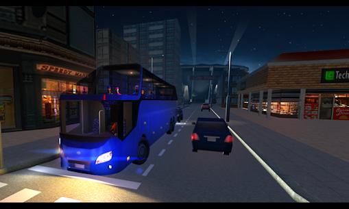 City Bus Simulator 2016 Apk Download 3