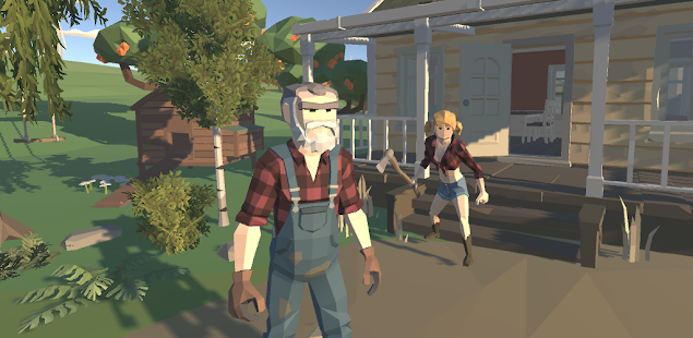 Grow Farm Dude: Open World Sandbox Simulator 4.1 screenshots 1
