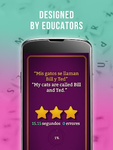 Learn Spanish – Frase Master Pro 1.5 Apk 3