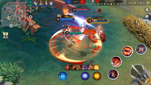 Onmyoji Arena android2mod screenshots 7
