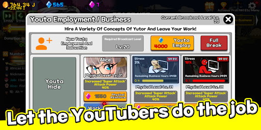 How to become RPG game YouTuber  screenshots 4