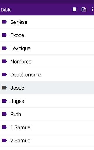 Bible en franu00e7ais courant  Screenshots 11