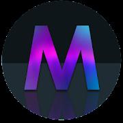 Mavon – Icon Pack