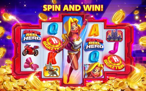 Billionaire Casino Slots 777 apktram screenshots 2
