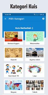 Kuis Berhadiah 2 2.1.1 Screenshots 2