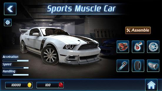 Modern POV Car Driving Games 1.7 Screenshots 2
