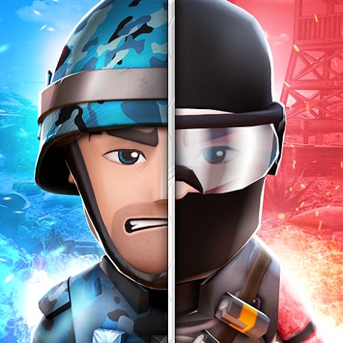 WarFriends: PvP Shooter Game 4.0.2