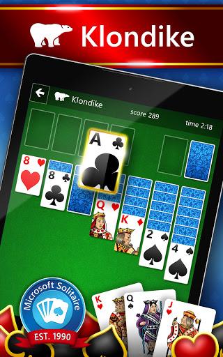 Microsoft Solitaire Collection Apkfinish screenshots 16