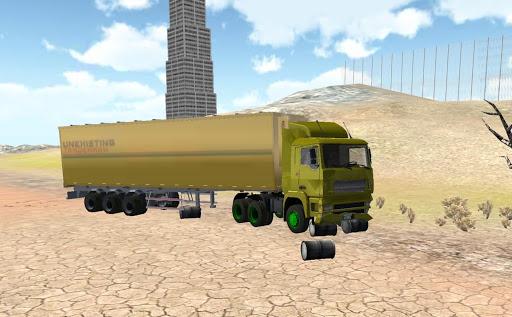 Extreme Pro Car Simulator 2020  screenshots 10