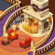 Candy Manor - Home Design