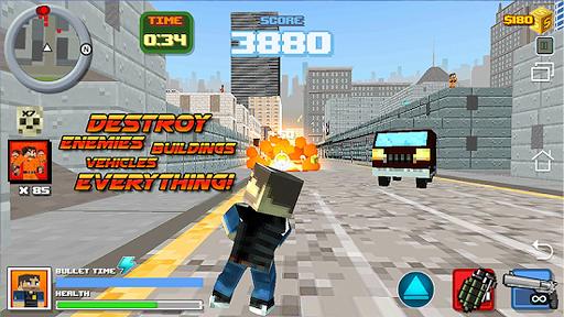 Cops VS Robbers Prison Escape  screenshots 2
