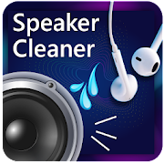 Speaker Cleaner with Volume Booster - Bass booster