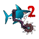 Stiven. The bloody shark 2 APK
