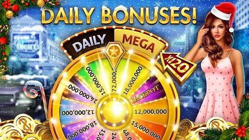 Club Vegas 2021: New Slots Games & Casino bonuses 72.0.5 screenshots 3