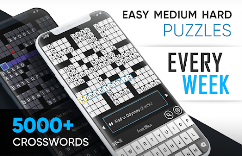 Crossword Puzzle Free Apk 1