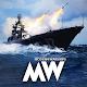 MODERN WARSHIPS: Sea Battle Online icon