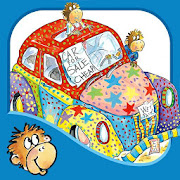 App Icon for 5 Monkeys Wash the Car App in Germany Google Play Store